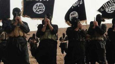 अमेरिकी ने सीरिया पर बरसाए हवाई गोले, 20 आतंकी ढेर
