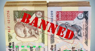 नोटबंदी के बाद भी बेहतर भारत के आर्थिक हालात