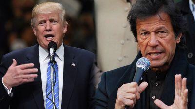 अमेरिका के वार पर पाकिस्तान का पलटवार, बोला हमें बनाया जा रहा 'बलि का बकरा'