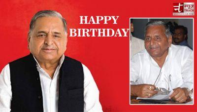 जन्मदिन विशेष: पहलवानी छोड़ कर राजनीती के दंगल में उतरे थे मुलायम सिंह यादव