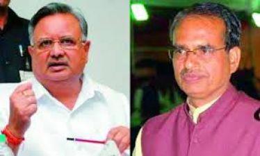 मध्यप्रदेश चुनाव: छत्तीसगढ़ के मुख्यमंत्री रमन सिंह अब शिवराज के लिए करेंगे चुनाव प्रचार