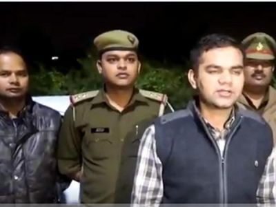 Avery Big crime cleanup in Noida, 6 wanted criminals arrested in separate encounters