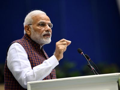 PM Narendra Modi to share 50th edition of Mann Ki Baat tomorrow