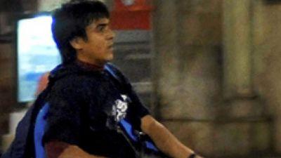 26/11 मुंबई हमला : फोटोग्राफर का दावा- 'पुलिस ने कसाब को भागने दिया...'