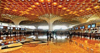 मुंबई एयरपोर्ट ने बनाया नया विश्व कीर्तिमान