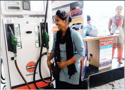 पेट्रोल-डीजल : लगातार पांचवे दिन हुई कीमतों में कटौती, आज यह है दाम