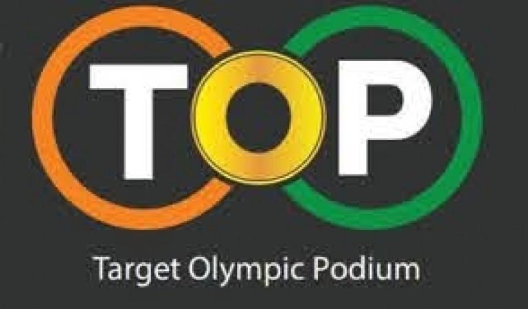 टारगेट ओलंपिक पोडियम योजना के तहत 7 ट्रैक और फील्ड किया गया डेवलप