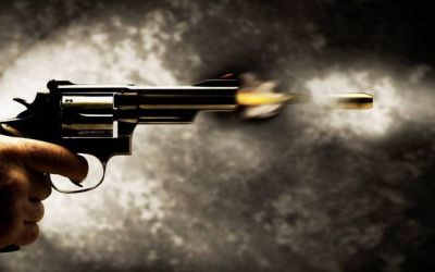 West Bengal: Husband shot dead by wife's lover