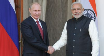 रूस की ओर से भारत को खुशखबरी, अमेरिका हुआ खफा