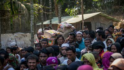 रोहिंग्याओं को लेकर भारत का पहला बड़ा कदम, वापस भेजेगा म्यांमार