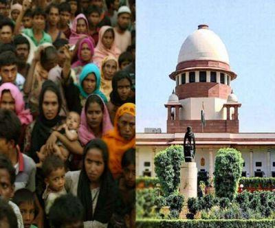 रोहिंग्या मामला : केंद्र के फैसले को हरी झंडी, सुप्रीम कोर्ट ने दखल से किया इंकार