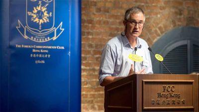 चीन में पत्रकार को सरकार के खिलाफ लिखना पड़ा भारी, ब्रिटैन लेगा बदला