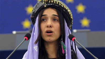 महिलाओं को बंधक बना कर जिस्म की भूख मिटाते थे IS के लड़ाके : नोबेल विजेता