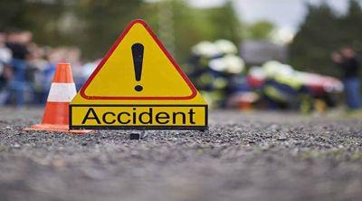 केन्या में हुए सड़क हादसे में दर्जनों लोगों की हुई मौत