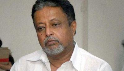 मुकुल रॉय आज देंगे राज्यसभा सांसद पद से इस्तीफा