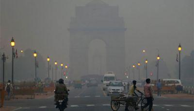 दिल्ली प्रदूषण : पड़ोसी राज्यों पर फूटा सीएम केजरीवाल का गुस्सा