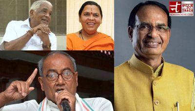 मध्यप्रदेश चुनाव :  जानिए किन-किन नेताओं ने किया है प्रदेश की धरती पर राज