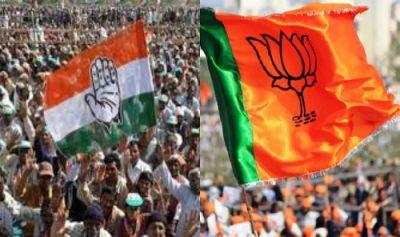 मध्य प्रदेश चुनाव 2018 : क्या फिर आएगा 'शिव' का राज या अब कांग्रेस संभालेगी कामकाज