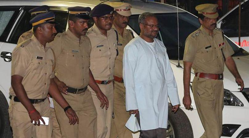 Kerala nun rape case: HC grants conditional bail to Bishop Franco Mulakkal asked to surrender passport