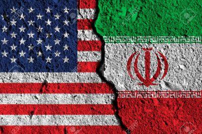 ईरान पर फिर सख्त हुआ अमेरिका, लगाया लाखों डॉलर का प्रतिबन्ध