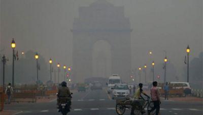 और जहरीली हुई दिल्ली की हवा, रिकॉर्ड स्तर पर पहुंचा प्रदूषण