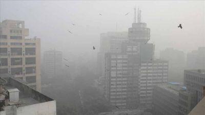 दिल्ली प्रदूषण : जेनरेटर के इस्तेमाल से लेकर पराली जलाने पर लग सकती है रोक