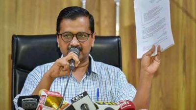 दिल्ली : पेट्रोल पंपों की हड़ताल पर बोले सीएम केजरीवाल- ये बीजेपी की साजिश है