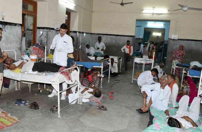 दिल्ली में डेंगू ने बदला रूप ना सिरदर्द ना बुखार, इन लक्षणों का ना करें नज़रअंदाज़