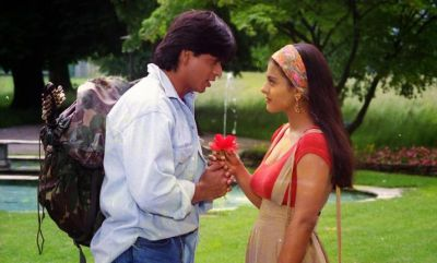 "23 years of DDLJ: ""Thank u for falling in love with us"", SRK thanks fans"