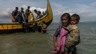 यूनाइटेड नेशन का दावा अभी भी म्यांमार में सुरक्षित नहीं हैं रोहिंग्या