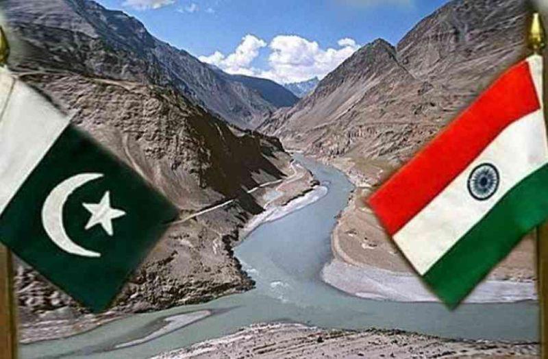 सिंधु जल संधि पर एकमत हुए भारत और पाक