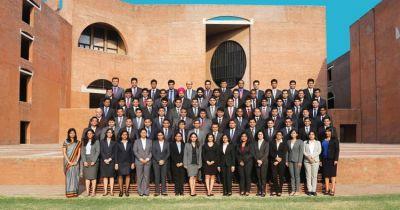 IIM अहमदाबाद ने मांगे रिसर्च असिस्टेंट पद पर आवेदन, जानें पूरी डिटेल्स
