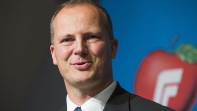 नॉर्वे के मंत्री ने पेश की मिसाल, पत्नी की नौकरी के लिए त्यागा अपना पद
