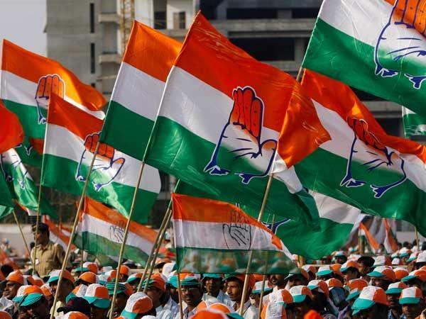 लोकसभा चुनाव के लिए कांग्रेस ने चुने अपने उम्मीदवार