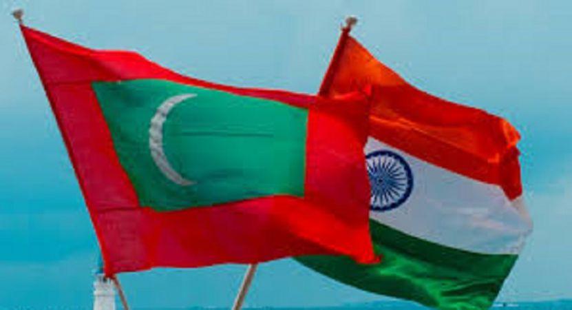 भारत-मालदीव के संबंधों में दरार, श्रीलंका बांग्लादेश ने भी किया मालदीव को अलग