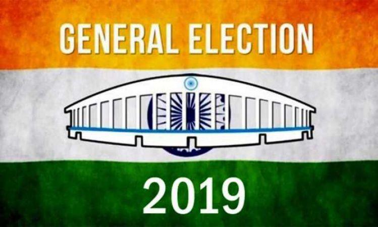 2019 चुनाव: तारीख आगे बढ़ने की अटकलों को गृह मंत्री ने किया ख़ारिज, कहा निश्चित समय पर होंगे चुनाव