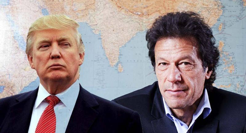 पाकिस्तान को बड़ा झटका, अमेरिका ने रद्द की 300 मिलियन डॉलर की सहायता