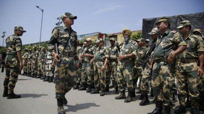 भारत, बांग्लादेश सीमा बलों के बीच दिल्ली में आयोजित होगी उच्चस्तरीय वार्ता