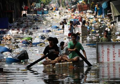 केरल में बाढ़ के बाद अब संक्रामक बिमारियों का खतरा, अब तक 38 की मौत