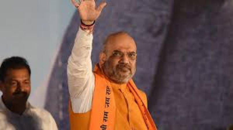 11 सितम्बर को राजस्थान में होंगे अमित शाह, कार्यकर्तों को देंगे चुनावी मंत्र