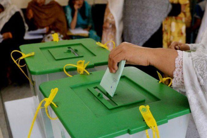 पाकिस्तान में आज चुना जाएगा नया राष्ट्रपति
