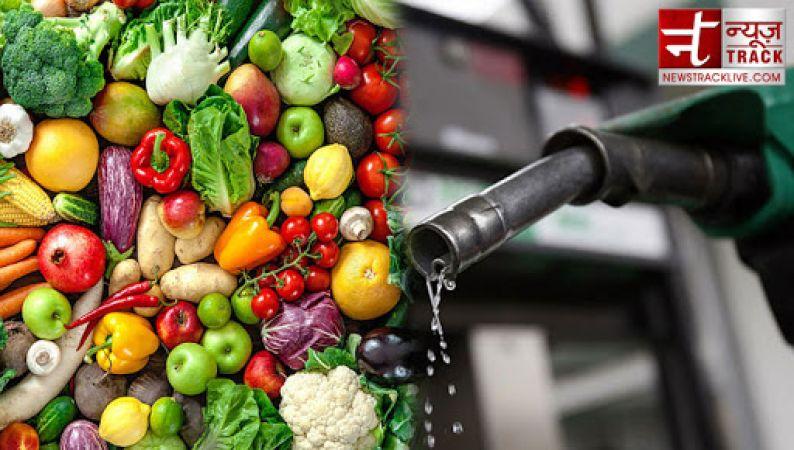 पेट्रोल डीज़ल के बढ़ते दाम इस तरह असर डालेंगे आपकी रसोई पर