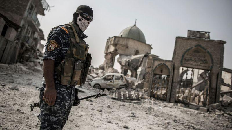 दक्षिणी इराक गृहयुद्ध : सुरक्षा बलों की गोलीबारी से मारे गए छह प्रदर्शनकारी