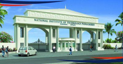 NIT भर्ती : प्रोजेक्ट स्टाफ पद पर होनी है भर्ती, इंटरव्यू के तहत होगा चयन