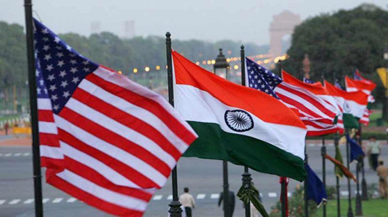 भारत-अमेरिका के बीच आज से शुरू हो रही है 2+2 वार्ता, यह होंगे फायदे