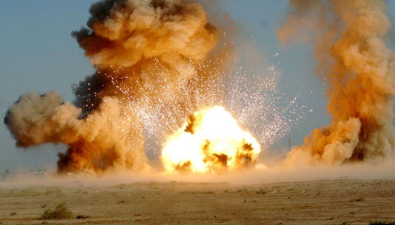 एक बार फिर आतंकी हमले से गूंज उठा काबुल, 20 लोगों की मौत