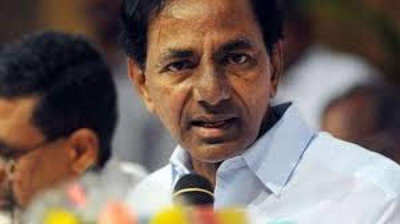 के. चंद्रशेखर ने कांग्रेस अध्यक्ष पर कसा तंज, कहा राहुल देश के सबसे बड़े मसखरे