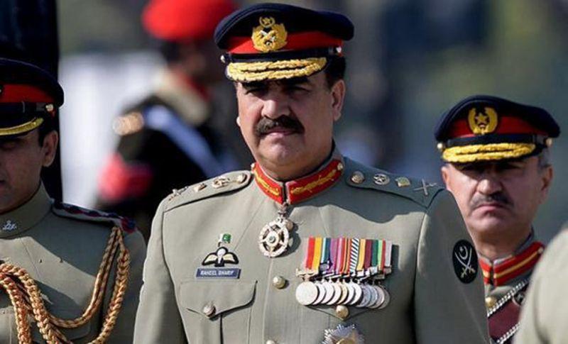 पाकिस्तानी की भारत को चेतावनी, खून का बदला खून से लेंगे !