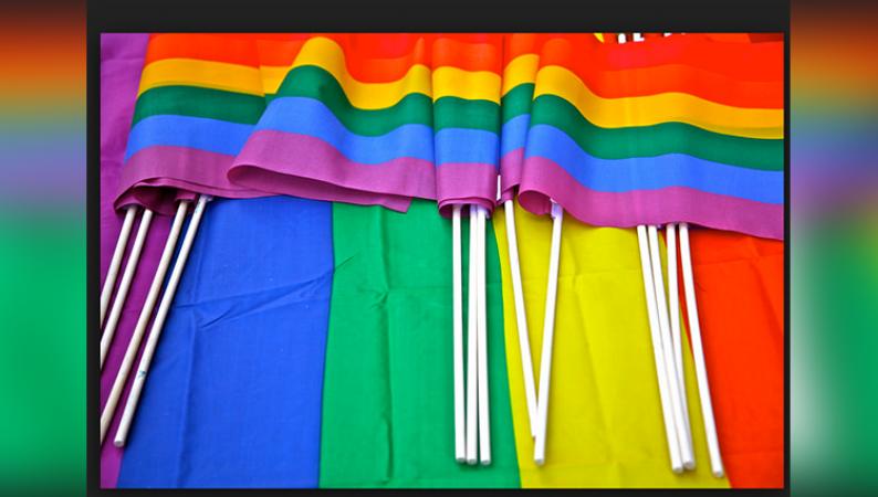 गूगल और फेसबुक ने भी मनाई समलैंगिक यौन संबंध जायज होने की ख़ुशी