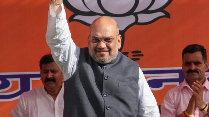 बीजेपी का संगठन चुनाव टला, अमित शाह बने रहेंगे अध्यक्ष